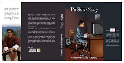 Cover Design: PaSsu Diary