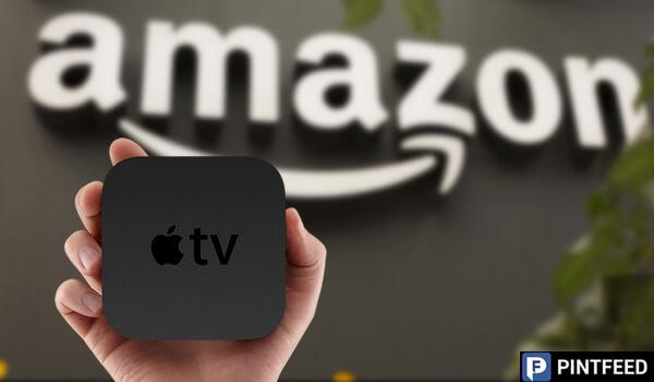 PintFeed | Amazon Prime Video