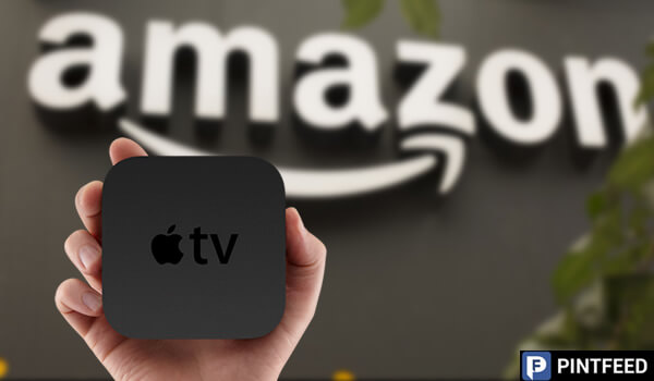 Amazon Prime Video finally lands on Apple TV