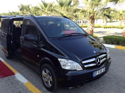 ارخص اسعار ايجار سيارة مع سائق في اسطنبول