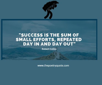Success Quotes, Inspirational Quotes About Life