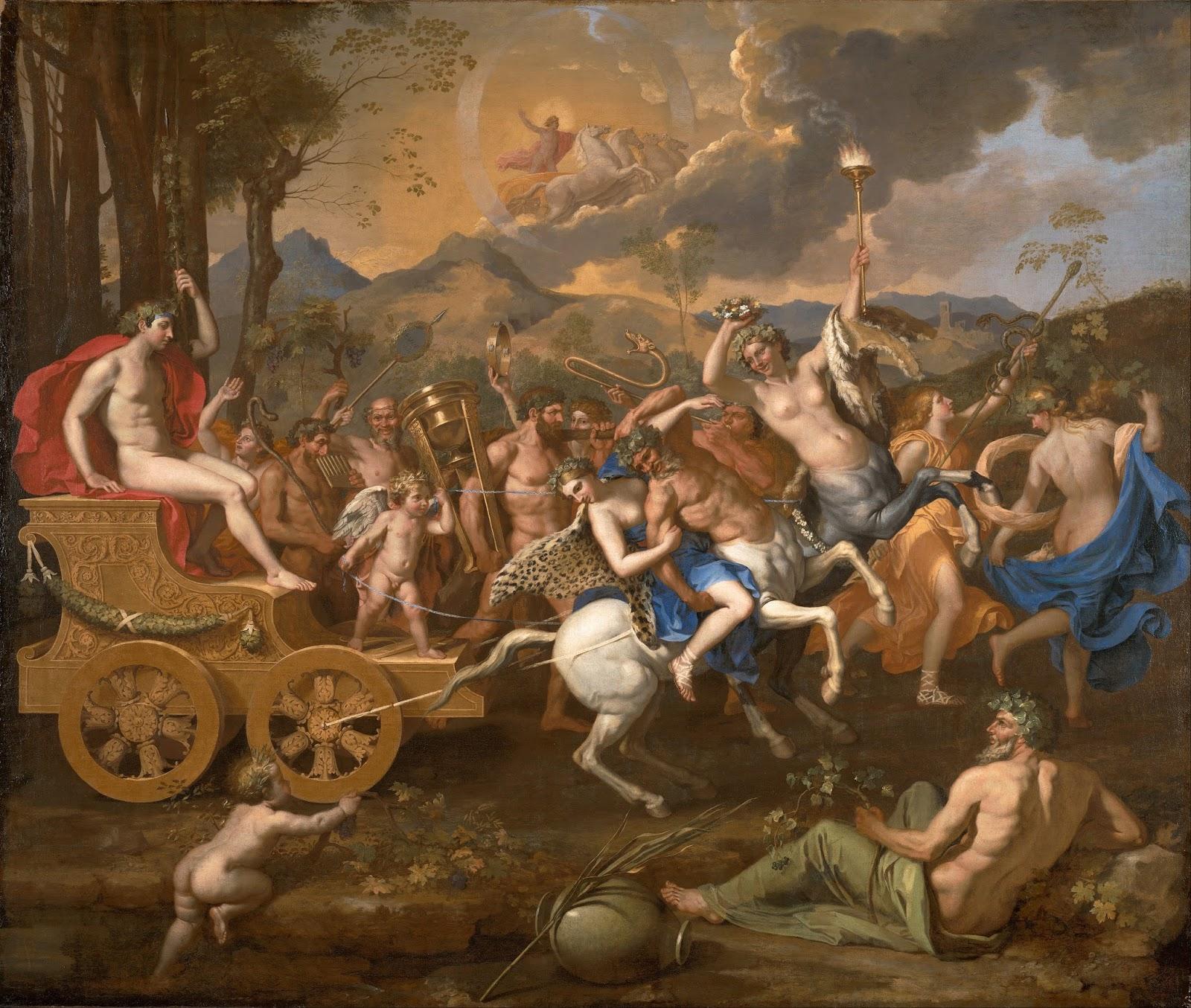 Greek orgy festival — 10