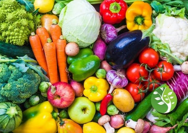 estos 7 alimentos protegen contra el cáncer