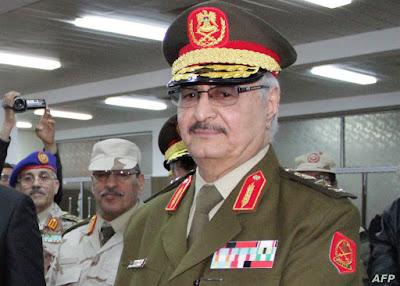 بعد الإفراج عن المصريين المحتجزين في ليبيا مصدر أمني يكشف أسرار عملية الإفراج عن المصريين المحتجزين