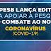 Fabesp lança edital para incentivar pesquisas para enfrentar o novo coronavírus
