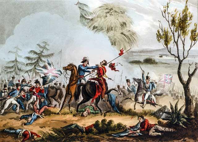 Battle of Albuera