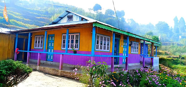 Chatakpur Homestay