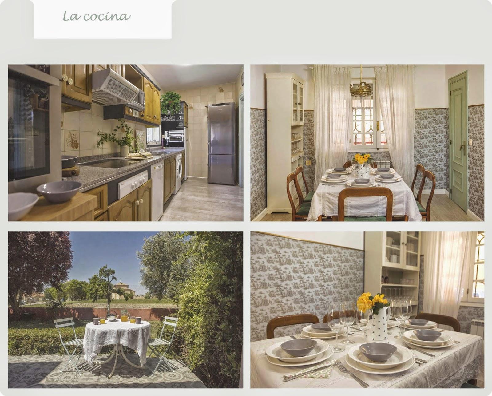 Casa rural Segovia
