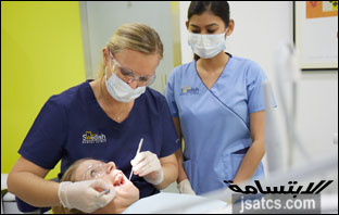 ارخص عيادة اسنان في دبي