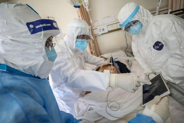 Lời cầu xin giúp đỡ của các bác sĩ và bệnh nhân tuyệt vọng ở Vũ Hán bị chính quyền dập tắt