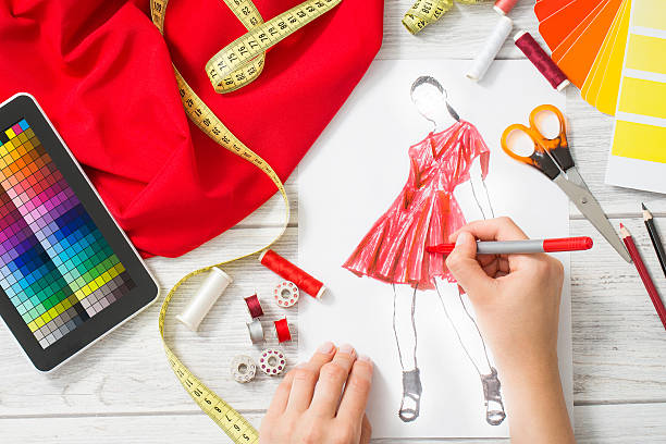 Fashion Design Kits For Beginners