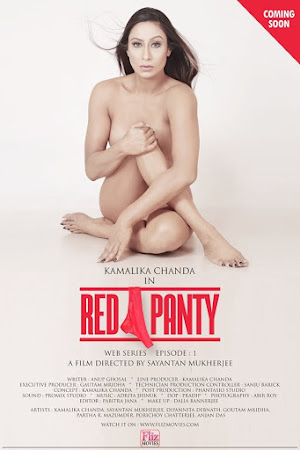 Poster Of Red Panty Season 01 2019 Watch Online Free Download