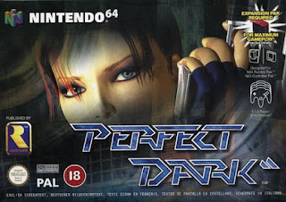 LINK Perfect Dark N64 ISO CLUBBIT