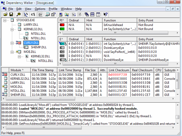 Malware Analysis Tool