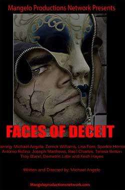 Faces of Deceit (2018)