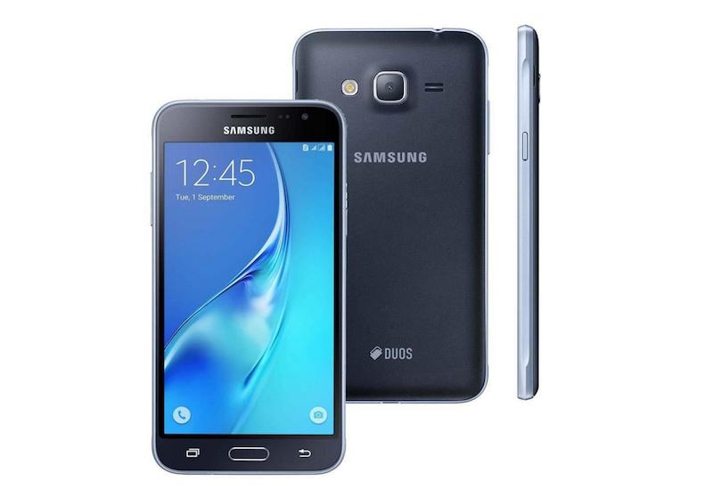 Samsung j320f firmware