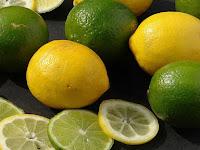 Sudah Tahu Perbedaan Antara Jeruk Nipis dengan Jeruk Lemon?