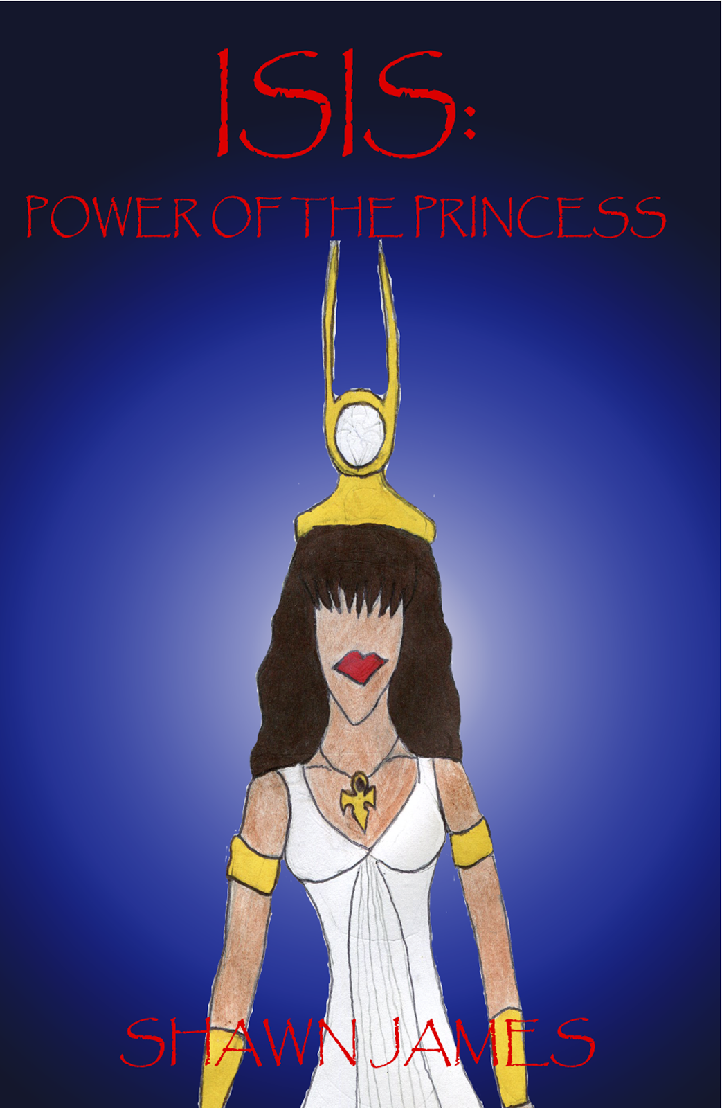 Isis: Power of the Princess