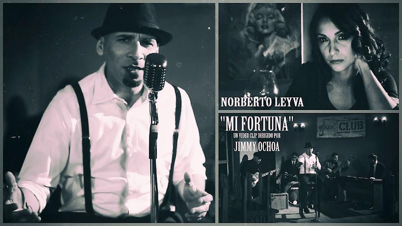 Norberto Leyva - ¨Mi Fortuna¨ - Videoclip - Director: Jimmy Ochoa. Portal Del Vídeo Clip Cubano. Música cubana. CUBA.