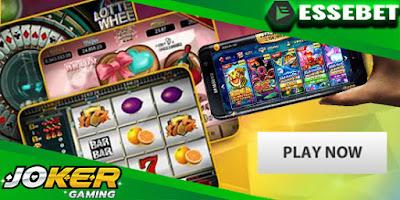 Judi Slot Game Terbaik Situs Apk Joker123 Gaming Essebetting77 S Blog