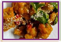 Květák po čínsku - Recepty a vaření