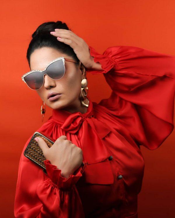Veena Malik Insta Profile Beautiful Pictures