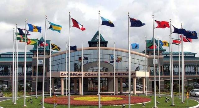 Países del Caricom rechazan intervención armada en Venezuela