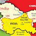 Was China captured Indian land?