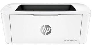 HP LaserJet Pro M15w Driver Downloads