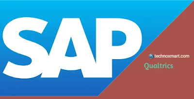 SAP Intends To Spin Out Qualtrics And Go For Public Ownership