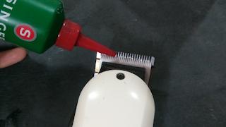 Merawat mesin cukur agar tetap awet