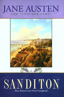 Sanditon (Jane Austen's Last Novel Completed) - Jane Austen &