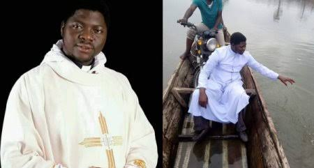 Gunmen Kill Popular Catholic Priest In Abuja