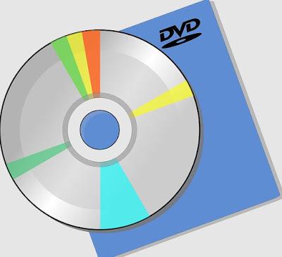 Layanan Duplikasi DVD
