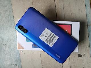 Review Pengalaman Pakai Xiaomi Redmi 9A Selama 3 Bulan