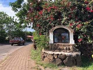 Foto Sylvia Leite - Matéria Rapa Nui - BLOG LUGARES DE MEMÓRIA