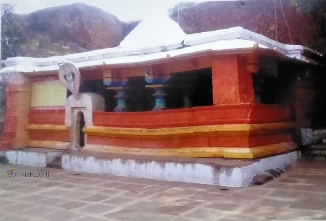 कुकटोळीचा दुर्लक्षित गिरीलिंग डोंगर (Giriling Neglected mountain temple in sangli District)