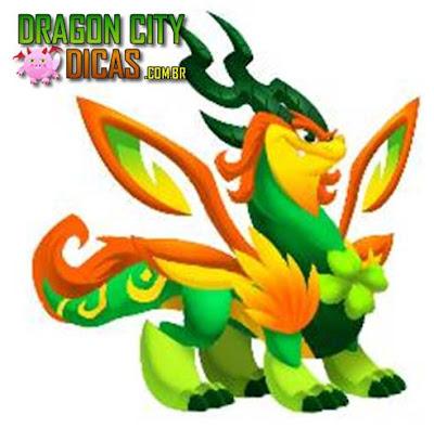 Dragão Macha