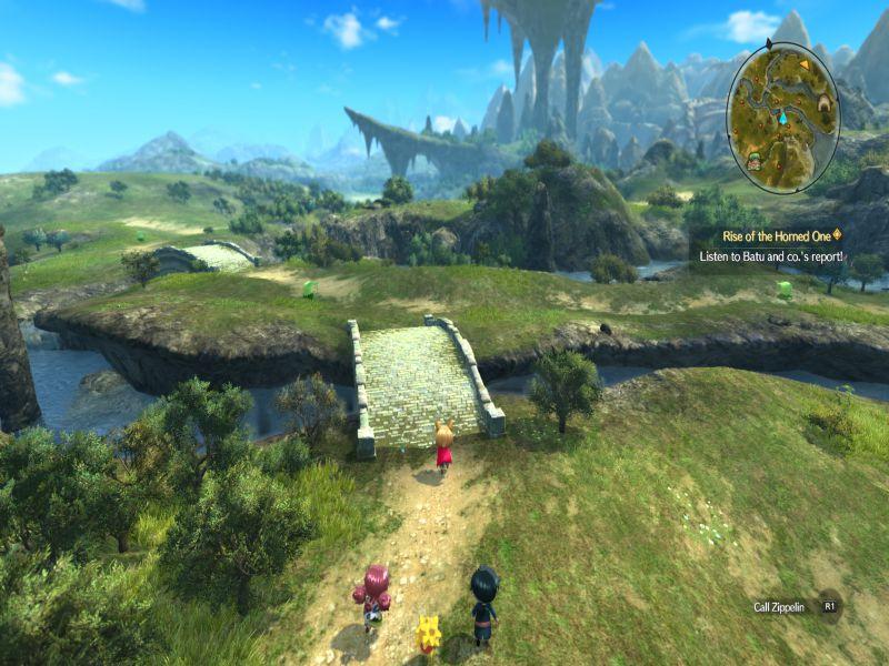 Download Ni no Kuni II Revenant Kingdom Free Full Game For PC