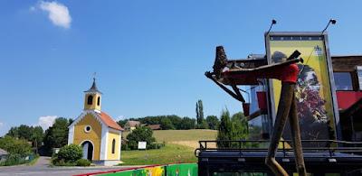 Austria, Mein Schatz! Zotter Schokoladen Manufaktur sau cum să încerci marea de ciocolată cu degetul (IV)