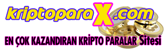 KriptoparaX.com   En çok Kazandıran Kripto Paralar