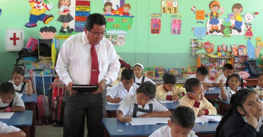 Proponen pruebas psicológicas a personal docente para evitar abuso sexual en escuelas