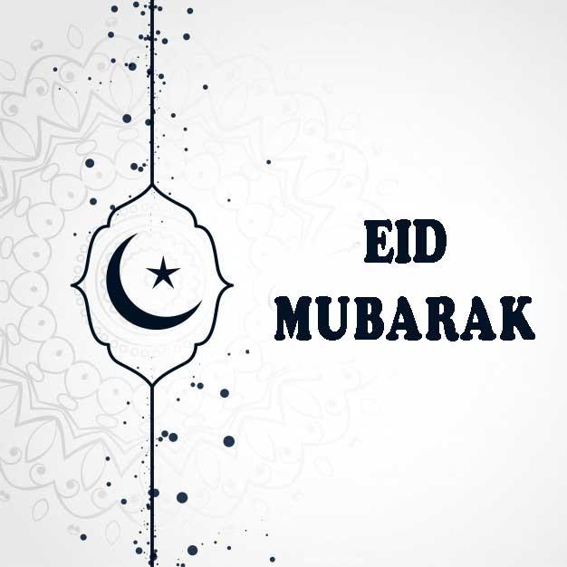 Eid Mubarak I