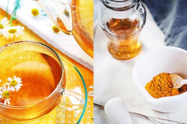 5 loại thực phẩm giúp giảm mụn trứng cá mùa nắng nóng -4