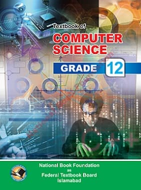 2nd year class 12 computer science book national book foundation pdf