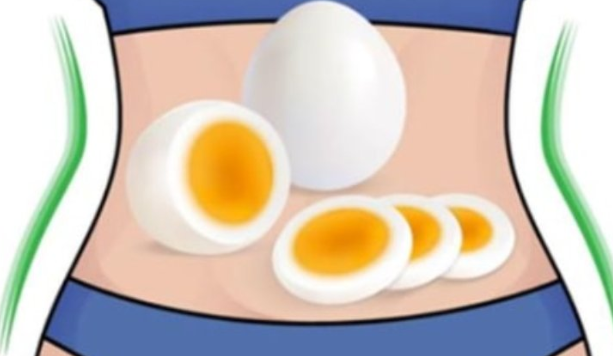 #The Boiled #Egg Diet – Lose #24 Pounds In #Just 2 Weeks#Health