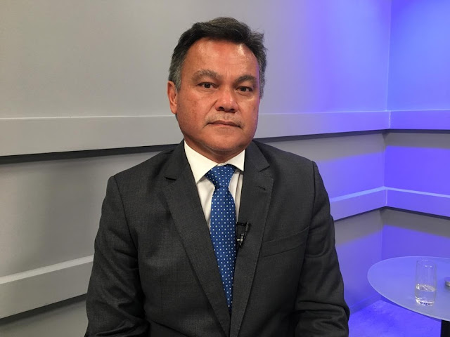 Carta apreendida em presídio de Presidente Bernardes contém nova ordem de execução de promotor de Justiça