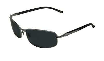 Óculos Fossil Garrison