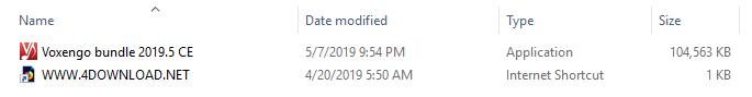 Voxengo Plugins Bundle 2019.5 Full version