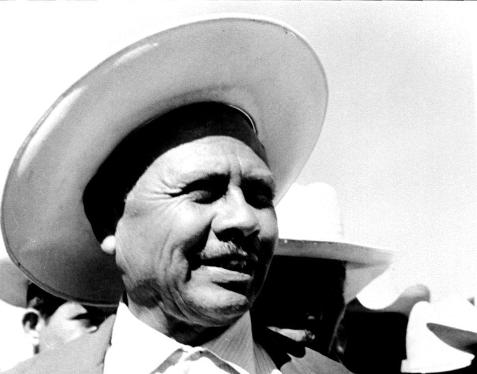 Historias del Sur Morelense: De Cárdenas a López Mateos.